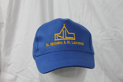 St Nicholas and St Laurence Cap