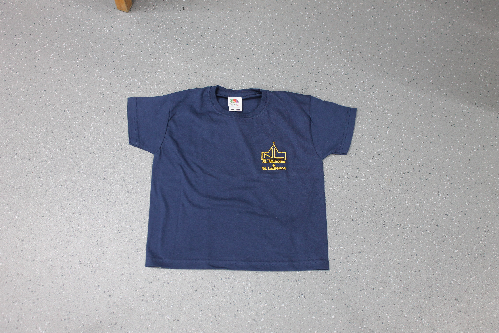 St Nicholas and St Laurence PE T-Shirt