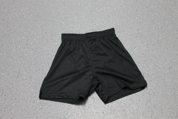 All Saints Football Shorts