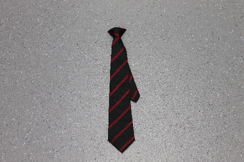 All Saints Clip-On Tie