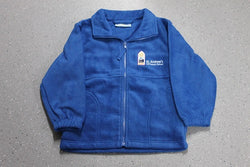 St Andrews Fleece