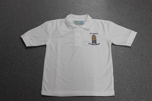 St Johns Polo Shirt