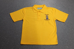 St Johns New PE Polo