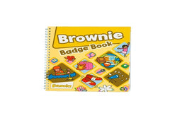Brownies Badge Book