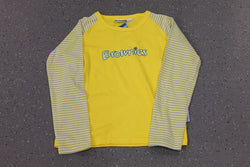 Brownies Long Sleeve Shirt