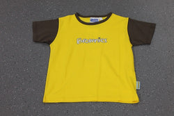 Brownies Short Sleeve Shirt
