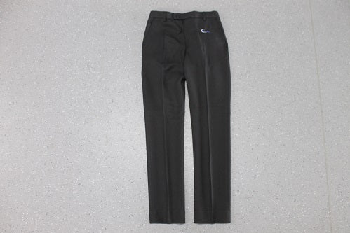 Classic Girls Trousers (Larger Sizes)