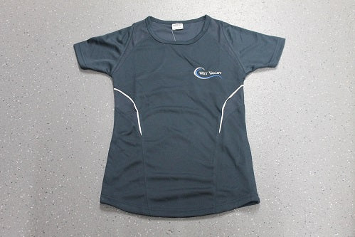Aptus Sports Shirt Female