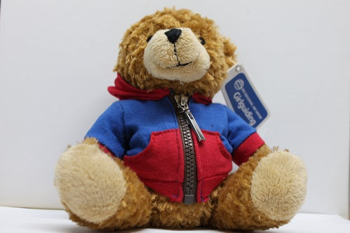 Guides Teddy