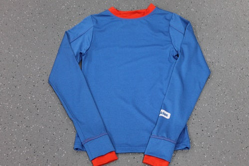 Guides Long Sleeve Top