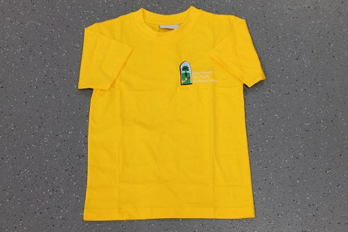 Beechcroft PE T-Shirt