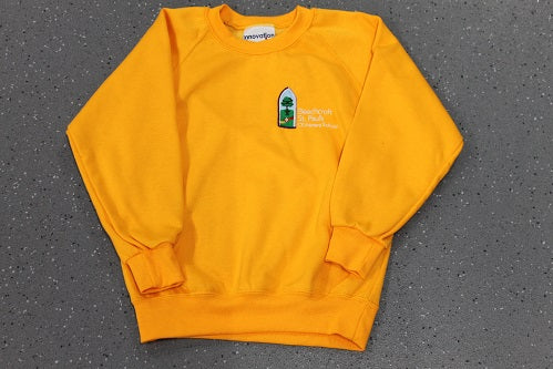 Beechcroft PE Sweatshirt