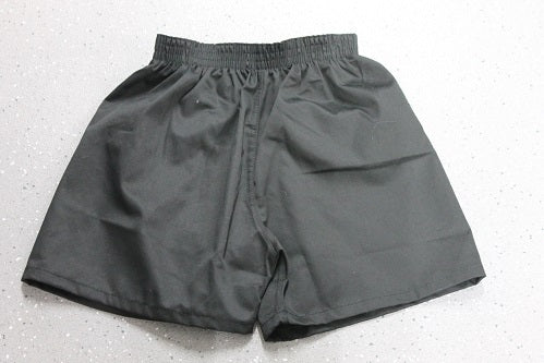 Poly/Cotton Sports Shorts