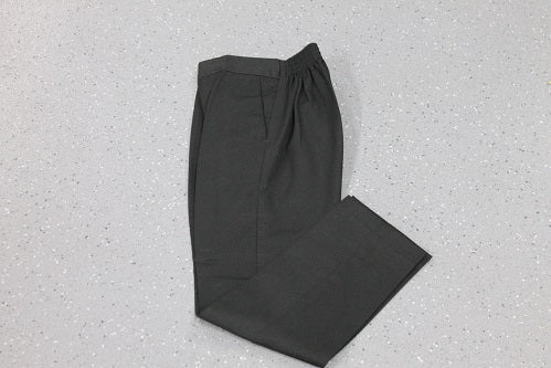 Boys Junior Slim Fit Trousers