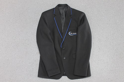 Wey Valley School Boys Blazer