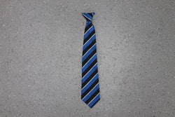 Wey Valley Clip On Tie