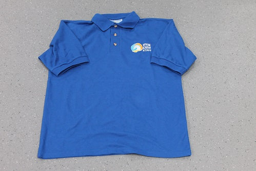 Wyvern Staff Kustom Kit Polo Shirt