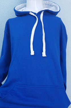 Swimming Club Kit Hoodie