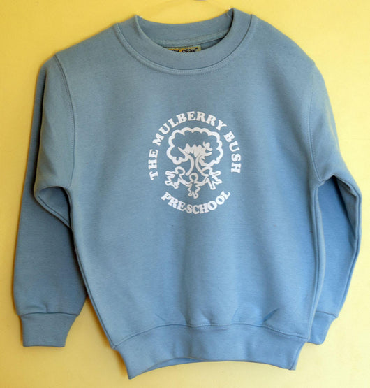 Mulberry Bush Sweatshirt
