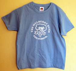 Mulberry Bush T-Shirt