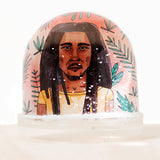 SnowGlobe by Shake it Baby - Bob Marley