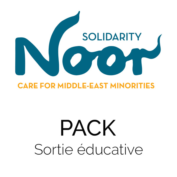 Pack Solidarité Education Noor