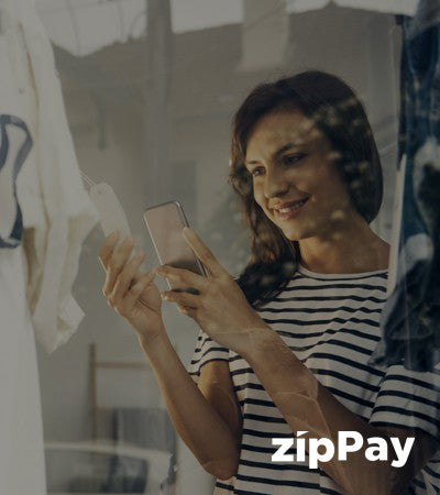 How to use zipPay