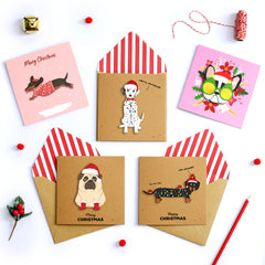 Christmas Dogs Bundle