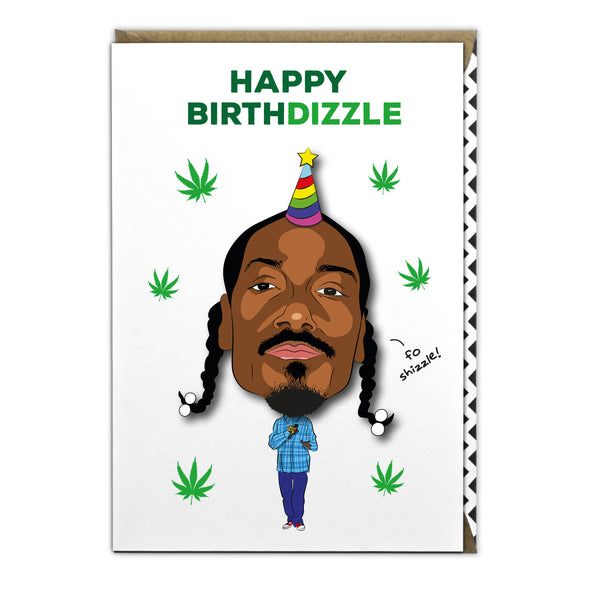 Snoop Dogg Birthday