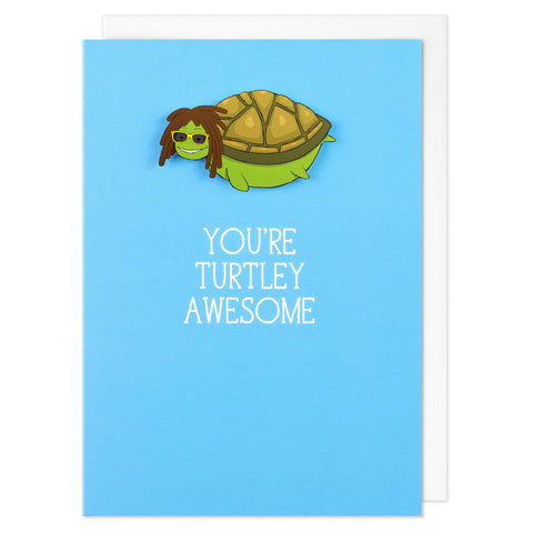 You're Turtley Awesome - TACHE