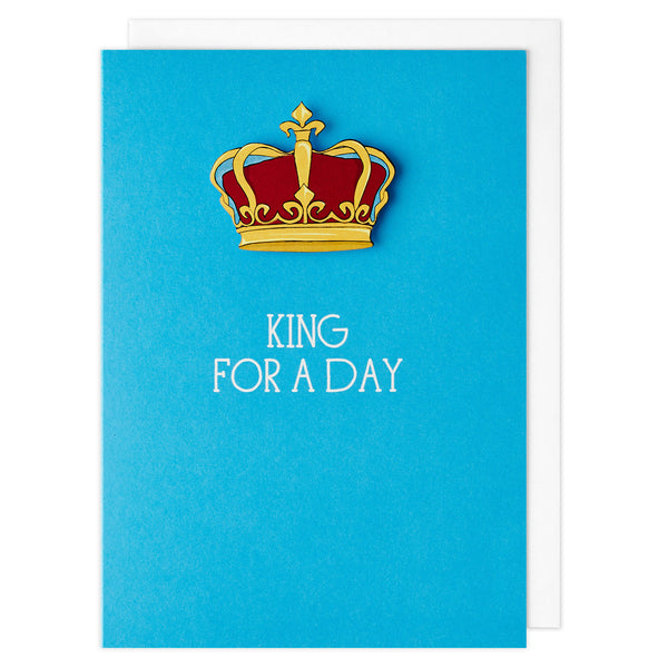 King For A Day - TACHE