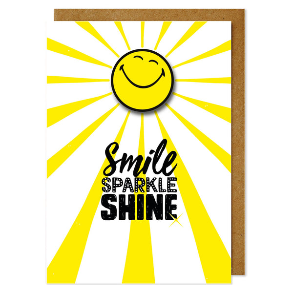 Smile Sparkle Shine