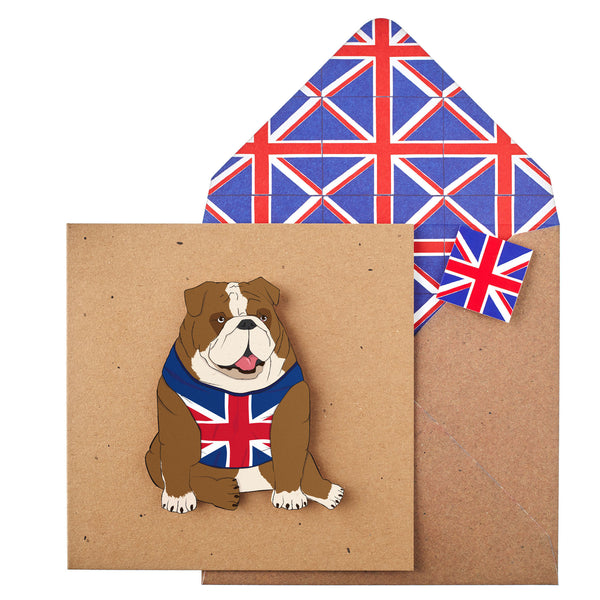 British Bulldog - TACHE - 1