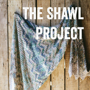 The Shawl Project: Book Five