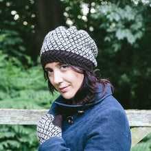 Newnham Hat and Mittens