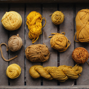 FREE Yarn Substitution Guide