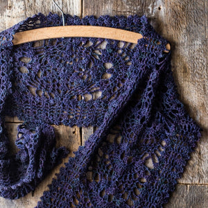 The Shawl Project: Book One