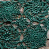 The Shawl Project: Book One - Six Crochet Shawl Patterns