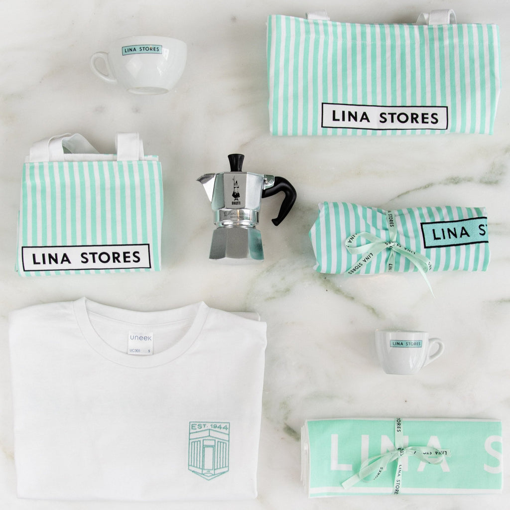 T-Shirt, Lina Stores, Multiple Sizes