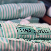 Striped Apron, Lina Stores