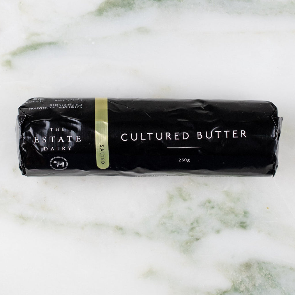 Salted Butter, Estate Dairy, 250g