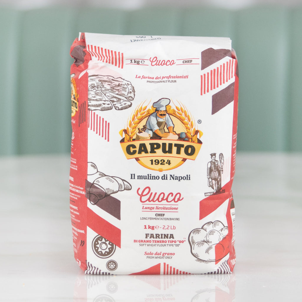 00 Long Fermentation Flour, Caputo, 1kg