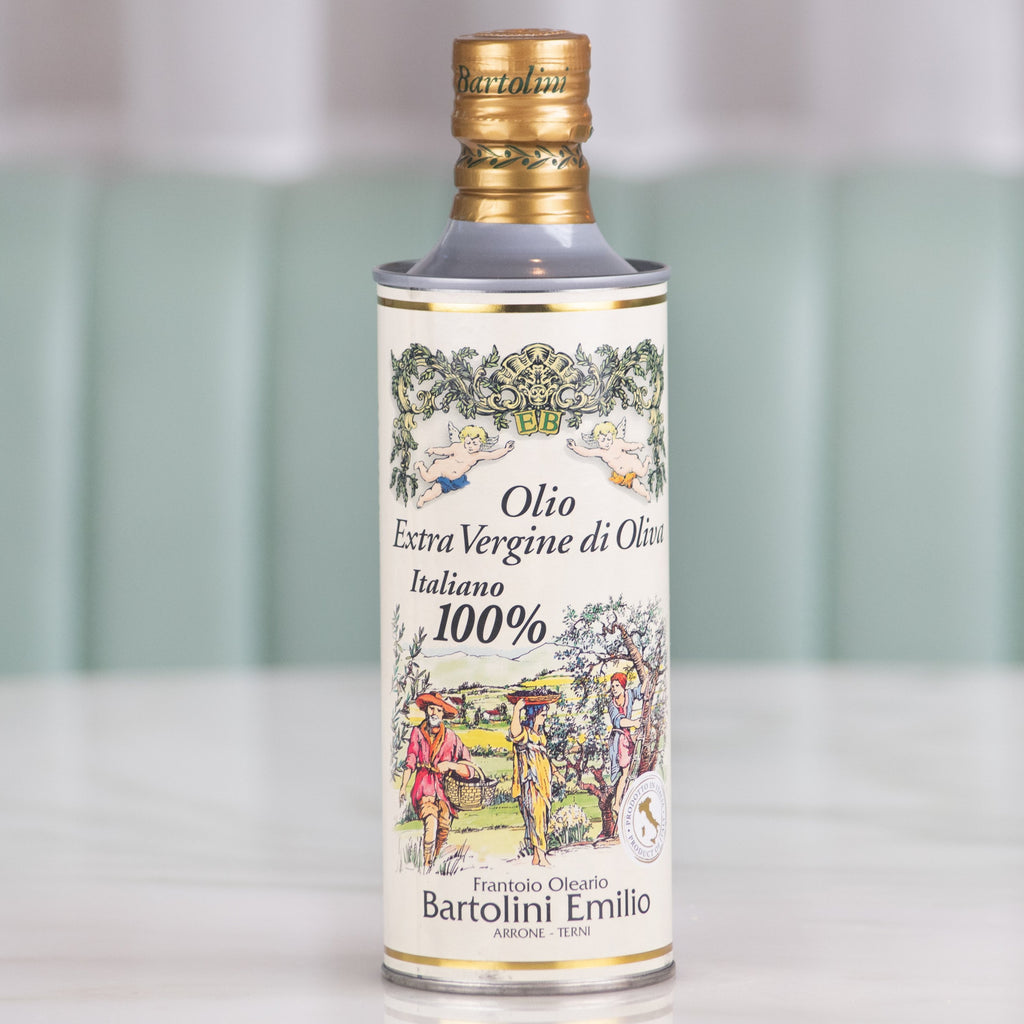 Extra Virgin Olive Oil, Bartolini Emilio, 500ml