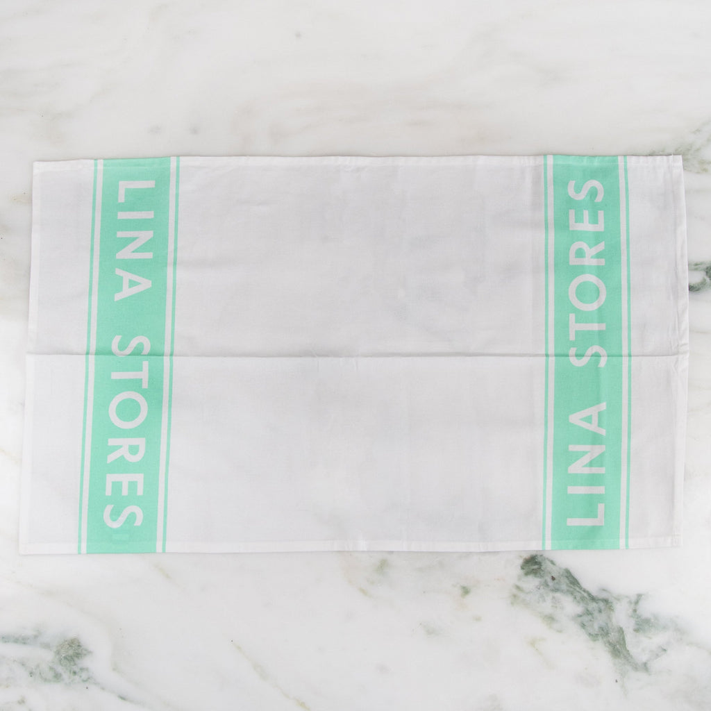 Tea Towel, Lina Stores