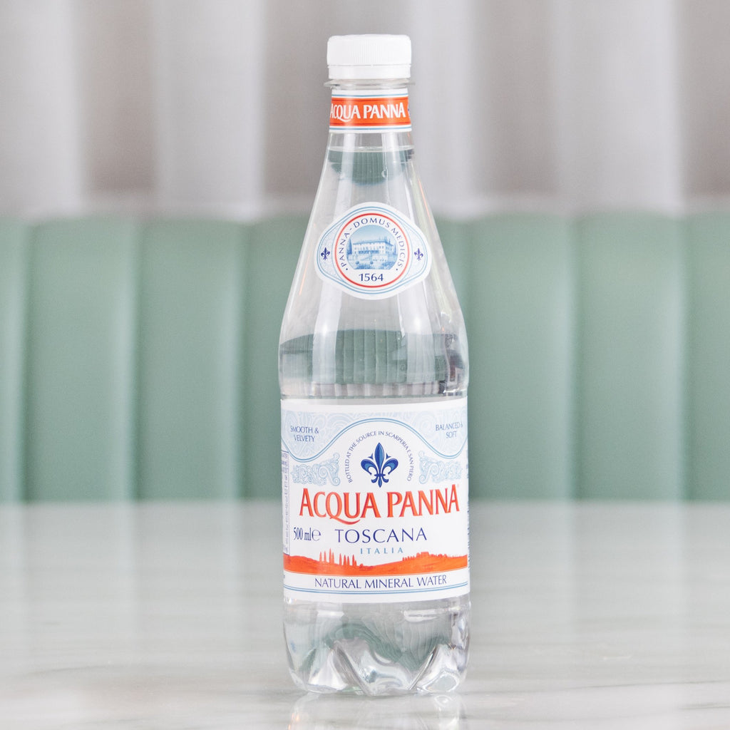 Still Water, Acqua Panna Toscana, 500ml