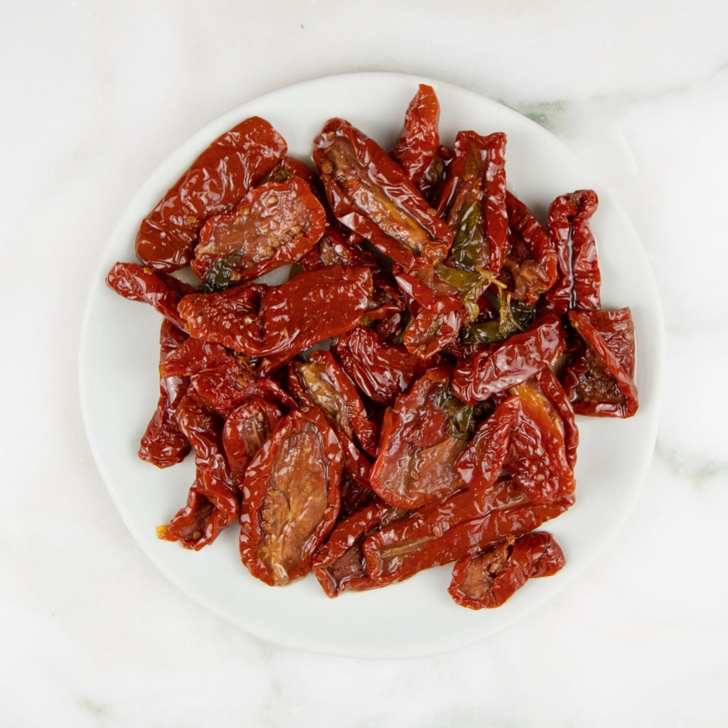 Sun Dried Tomatoes, 200g
