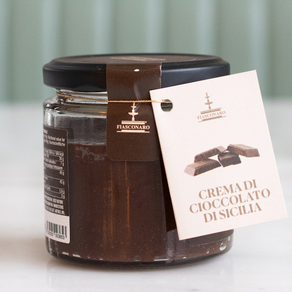 Chocolate Cream, Fiasconaro, 200g