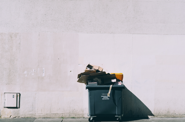 Are You Recycling? (Part 2): What To Do With Everything That Can't Go In Your Curbside Bin