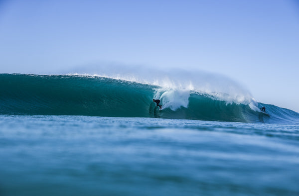 The Top Ten Surf Spots In Australia