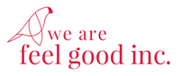 we are feel good inc logo